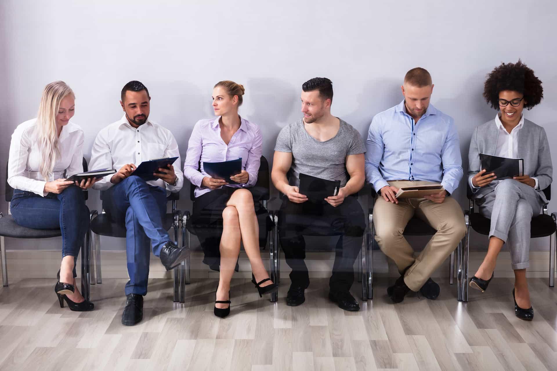 Candidates - Tudor Employment Agency
