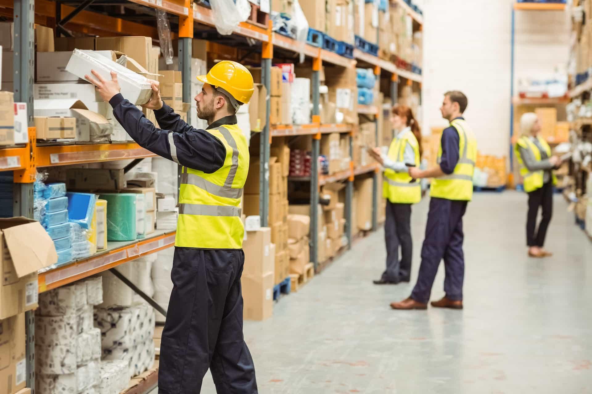Industrial Recruitment Solutions - Tudor Employment Agency