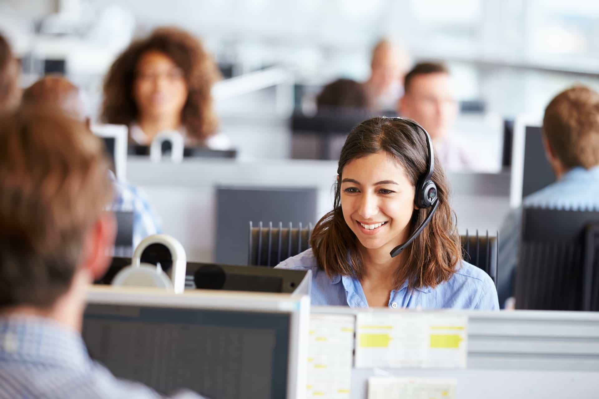 Commercial Recruitment - Tudor Employment Agency